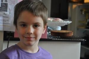 Jasper at 5